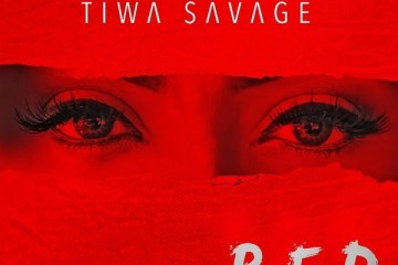 Tiwa Savage -REd
