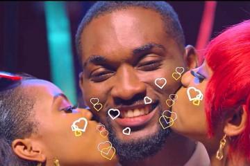 Di'Ja ft. BabyFresh - Take Kiss Official Music video