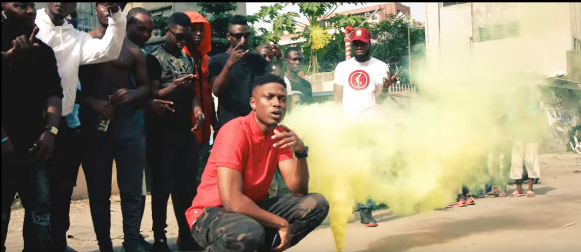 Image result for This Vector Sef (Music Video)