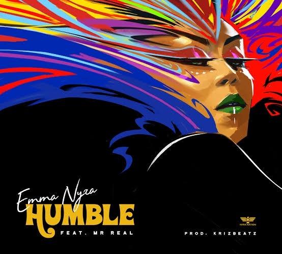 Emma Nyra feat  Mr  Real - Humble - naijabeats